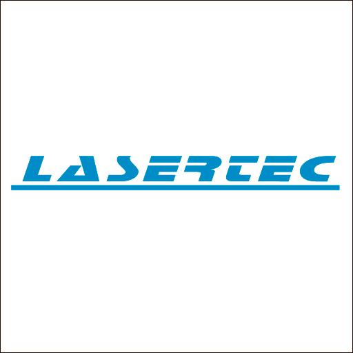 Logo de LASERTEC