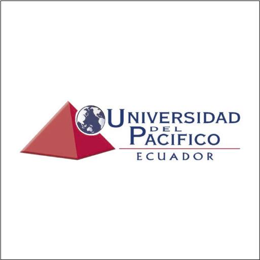 Logo de Universidad del Pacífico
