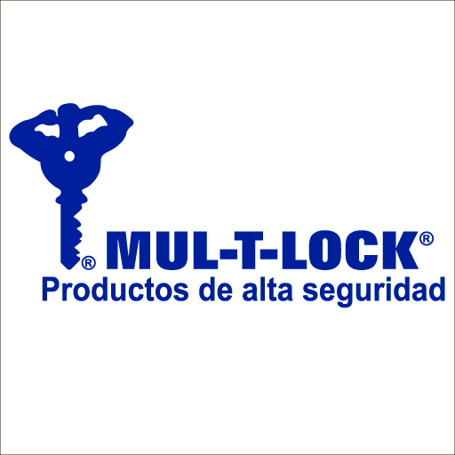 Logo de Mul-T-Lock+Ecuador