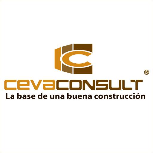 Logo de Cevaconsult+C%c3%ada.+Ltda.