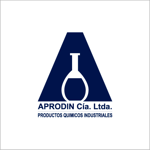 Logo de Aprodin Cía. Ltda.