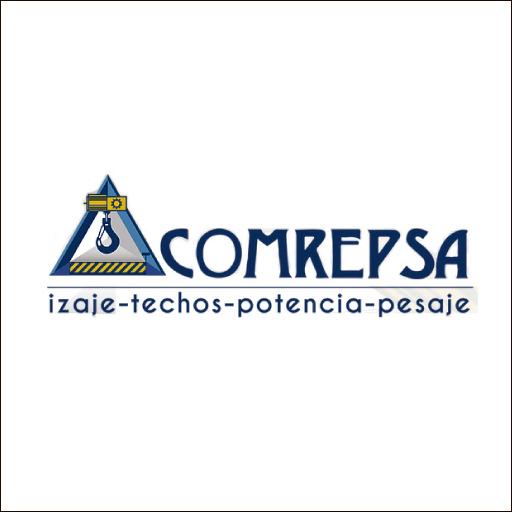 Logo de Comrepsa