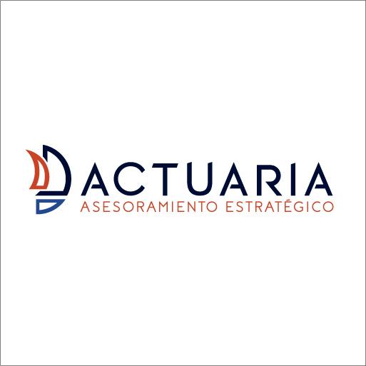 Logo de Actuaria+C%c3%ada.+Ltda.