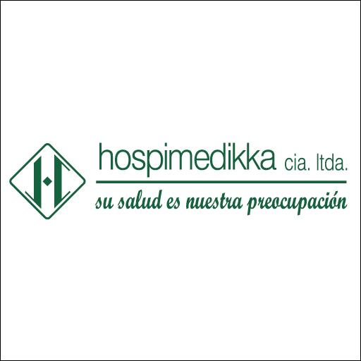 Logo de Hospimedikka Cia.Ltda.