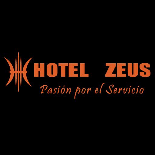 Logo de Hotel+Zeus+Internacional