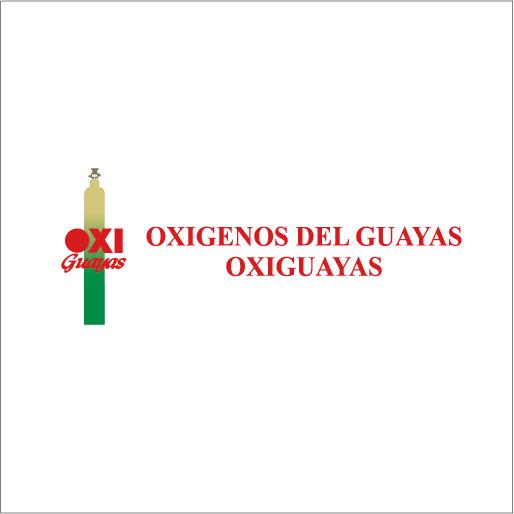 Logo de Ox%c3%adgenos+del+Guayas+OXIGUAYAS+S.A.
