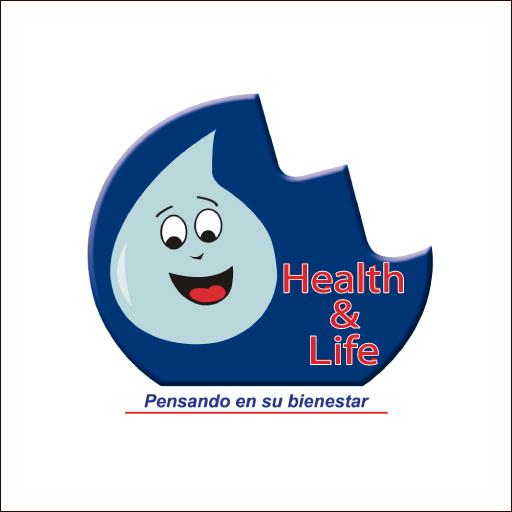 Logo de Helisa Health & Life S.A.