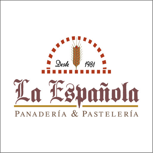 Logo de Panader%c3%ada+y+Pasteler%c3%ada+La+Espa%c3%b1ola
