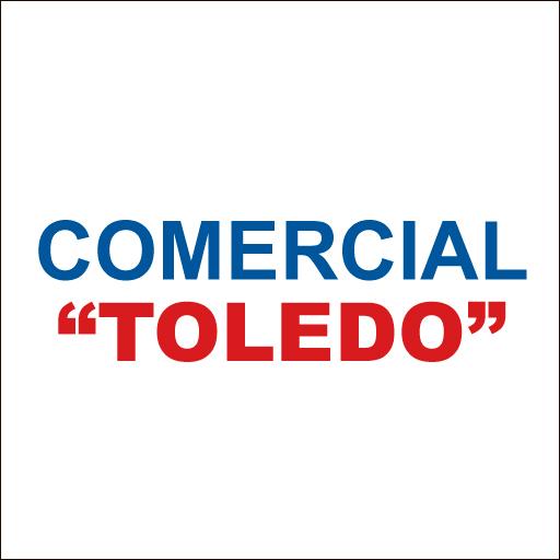 Logo de Comercial+Toledo