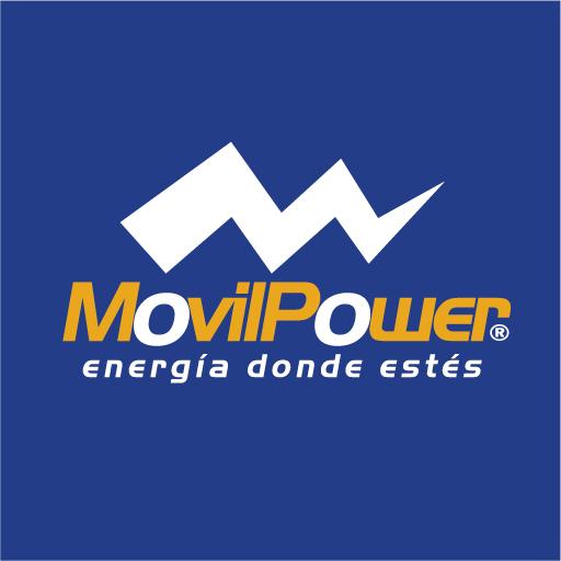 Logo de Movilpower