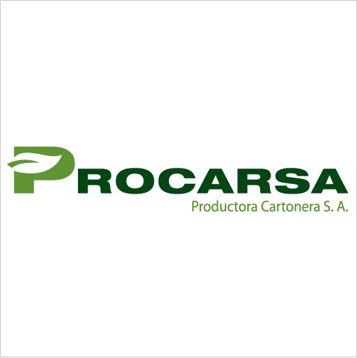 Logo de Procarsa+Productora+Cartonera+S.A.