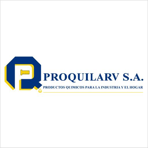 Logo de Proquilarv+S.A.