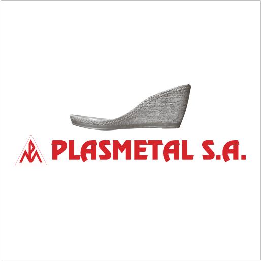 Logo de Plasmetal S.A.