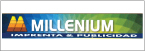 Logo de Imprenta+Millenium+%2f+Sublimados+SORIA