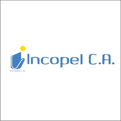 Logo de Incopel+C.A.