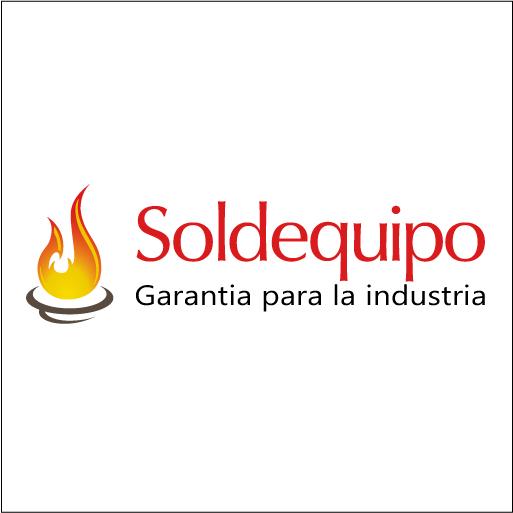 Logo de Soldequipo+C%c3%ada.+Ltda.