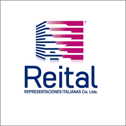 Logo de Reital+C%c3%ada.+Ltda.