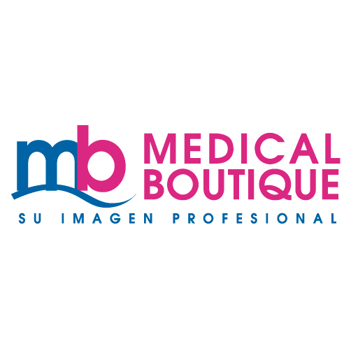 Logo de Medical+Boutique
