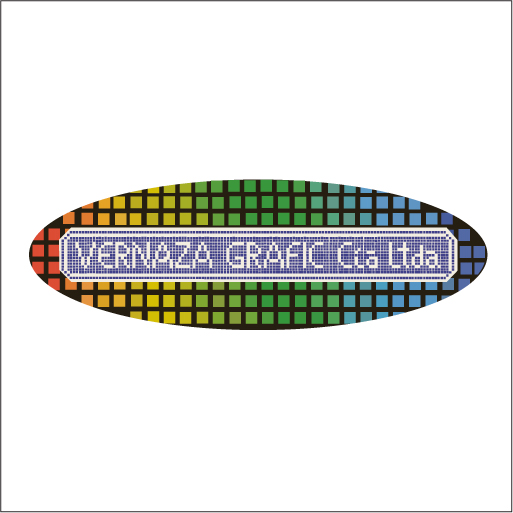 Logo de Vernaza Grafic Cía. Ltda.