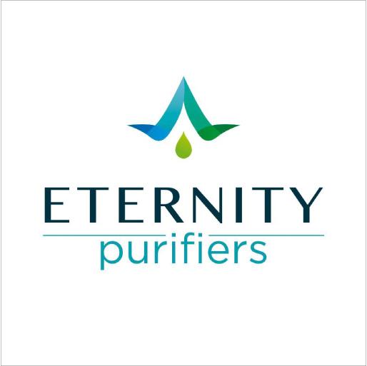 Logo de Eternity+Purifiers