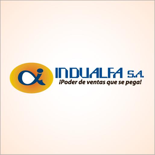 Logo de Indualfa S.A.