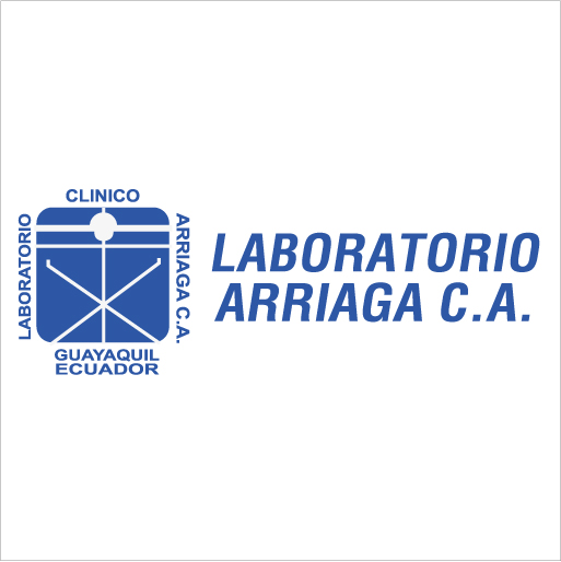 Logo de Laboratorio+Cl%c3%adnico+Arriaga+C.A.