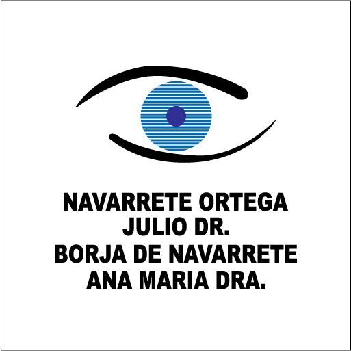 Logo de Navarrete+Ortega+Julio+%c3%81ngel+Dr.+Oftalm%c3%b3logo