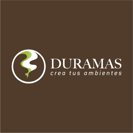 Logo de Duram%c3%a1s+Cia.+Ltda.