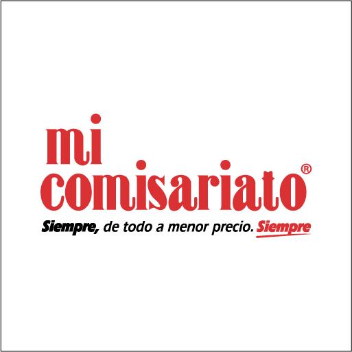 Logo de Mi Comisariato