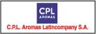Logo de Cpl+Aromas+Latincompany+S.A.