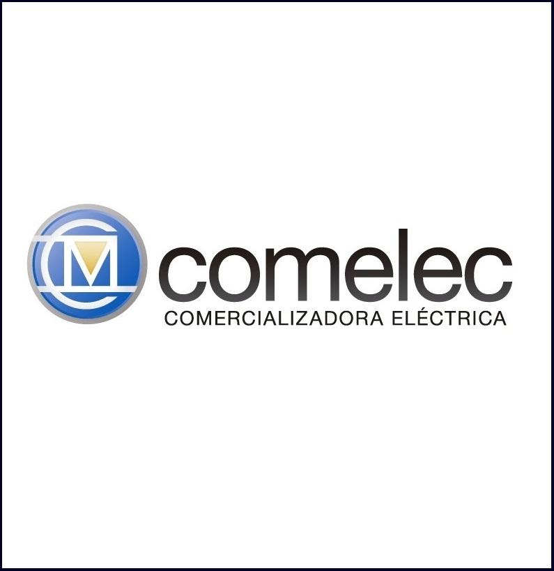 Logo de COMELEC+Comercializadora+El%c3%a9ctrica