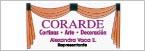 Logo de Corarde