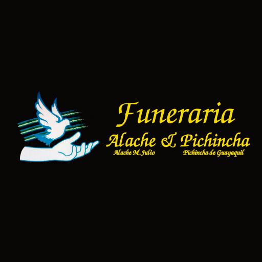 Logo de Funeraria Alache & Pichincha