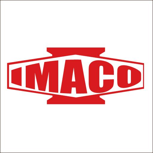 Logo de Imaco Cia. Ltda.