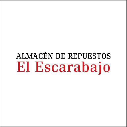 Logo de Almac%c3%a9n+de+Repuestos+El+Escarabajo