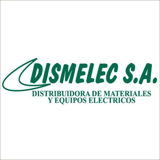 Logo de Dismelec S.A.