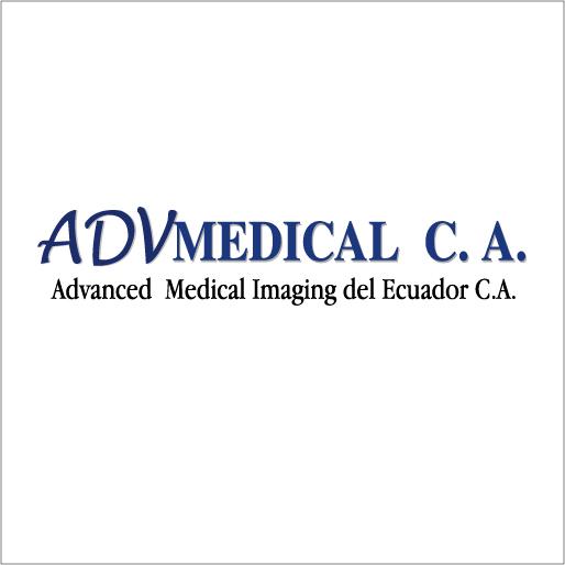 Logo de Advanced Medical Imaging del Ecuador C.A.
