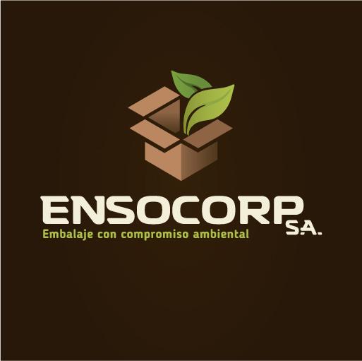 Logo de Ensocorp S.A.