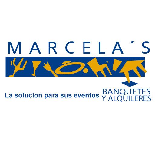 Logo de Marcela%27s+Banquetes+y+Alquileres