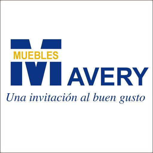 Logo de Muebles+Mavery