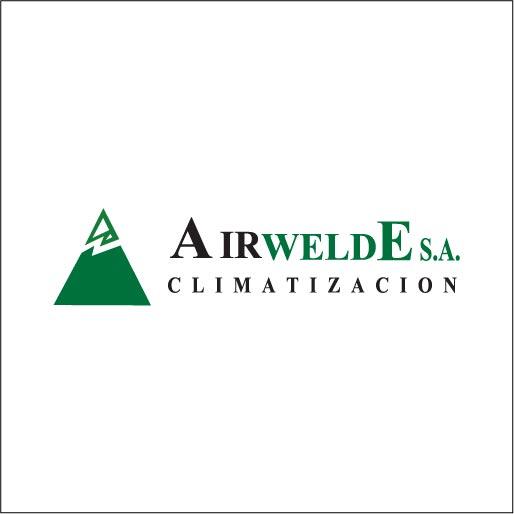 Logo de Airwelde+S.A.