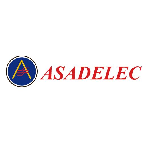 Logo de Asadelec
