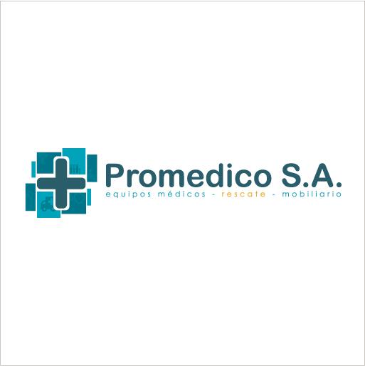 Logo de Promedico+S.A.