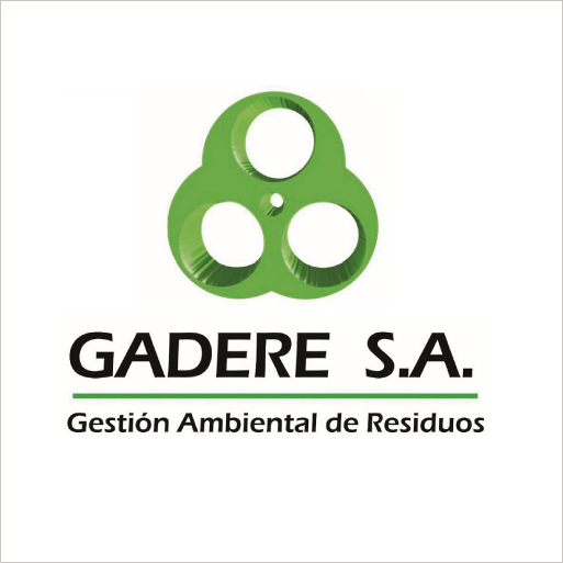 Logo de Gadere S.A.