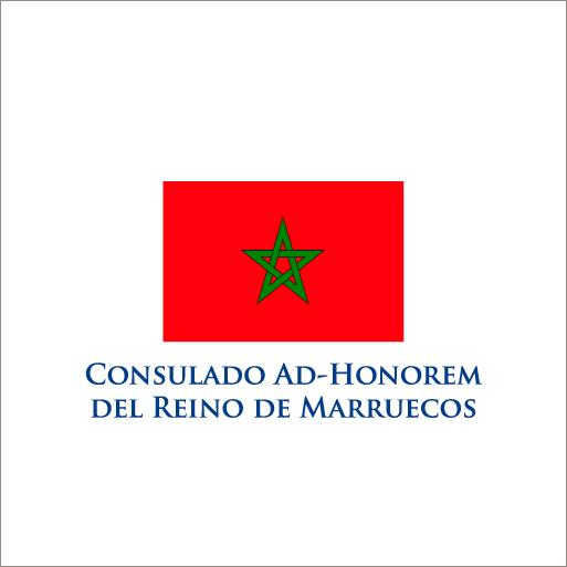 Logo de Consulado+Ad-Honorem+del+Reino+de+Marruecos