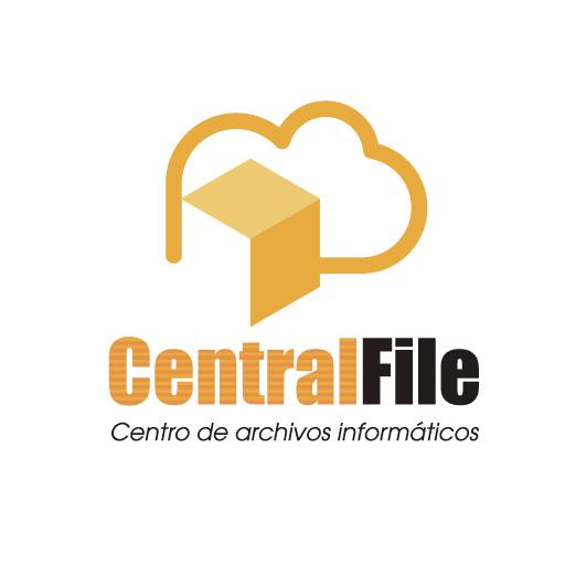 Logo de Central File