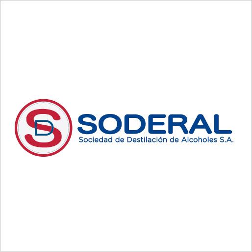 Logo de Soderal S.A.
