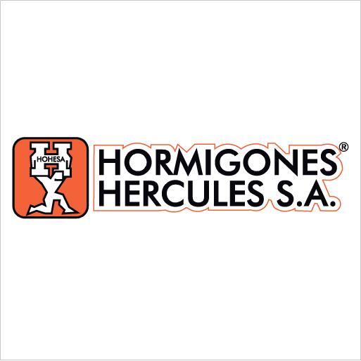 Logo de Hormigones Hércules S.A.