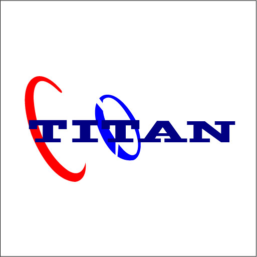 Logo de Titan