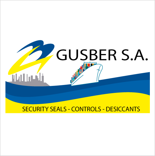 Logo de Gusber S.A.